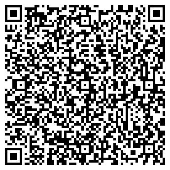 QR-код с контактной информацией организации ПРЕДПРИЯТИЕ ТОРГОВЛИ № 134