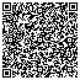 QR-код с контактной информацией организации ПРОВИАНТ ЭКСПРЕСС