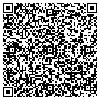 QR-код с контактной информацией организации ПРОДУКТОВЫЙ МАГАЗИН