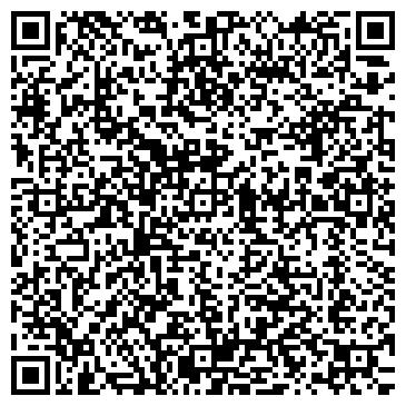 QR-код с контактной информацией организации ПРОДУКТЫ МАГАЗИН ЧП ЗАСЛАВСКАЯ