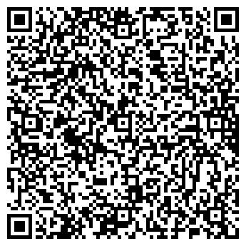 QR-код с контактной информацией организации ПРОДУКТЫ МАГАЗИН ЧП КЕГО