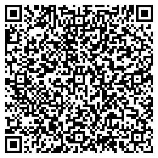 QR-код с контактной информацией организации РАДОНЕЖ МАГАЗИН