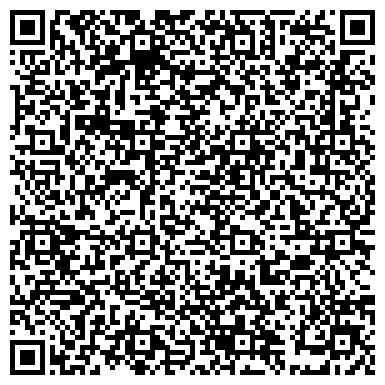 QR-код с контактной информацией организации Дополнительный офис № 5281/0117