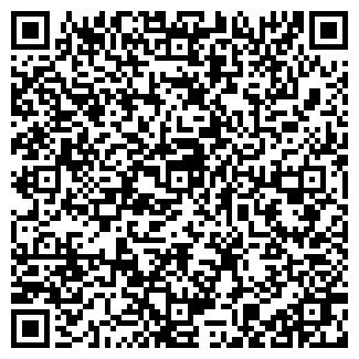 QR-код с контактной информацией организации РАДЫГИНА