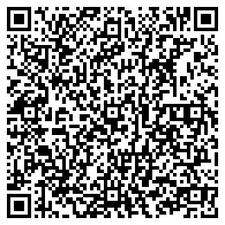 QR-код с контактной информацией организации РОДНИЧОК-1