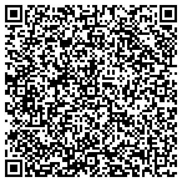 QR-код с контактной информацией организации РУССКИЙ ГАСТРОНОМ ЧП ШАШКОВА