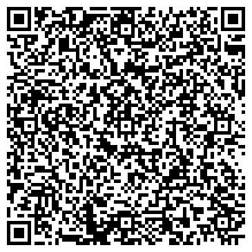 QR-код с контактной информацией организации РЫБАЧИЙ ПРОДОВОЛЬСТВЕННЫЙ МАГАЗИН