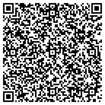 QR-код с контактной информацией организации РЫБА-ОПТОМ МАГАЗИН ЧП ЖУКОВ