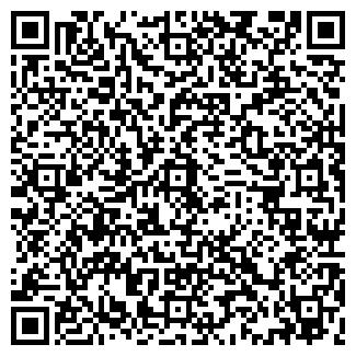 QR-код с контактной информацией организации САЛКА, ООО