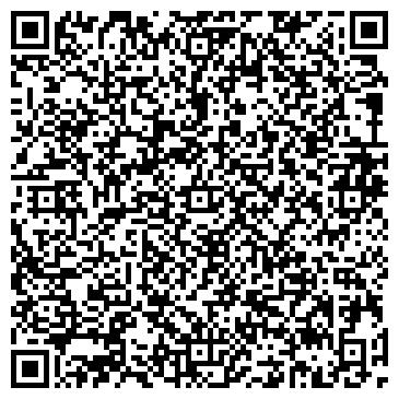 QR-код с контактной информацией организации СИБИРСКИЕ ОГНИ МАГАЗИН ЧП ПЕРЕВАЛОВА