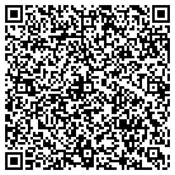 QR-код с контактной информацией организации СИБИРСКИЙ ГАСТРОНОМ