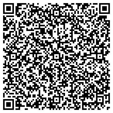 QR-код с контактной информацией организации СИБИРСКИЙ КЕДР МАГАЗИН ЧП ВОЛКОВ