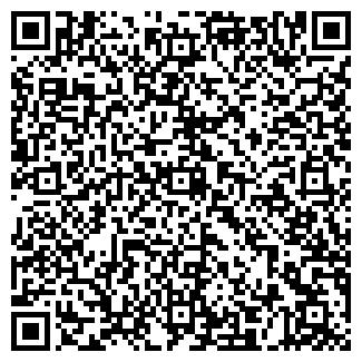 QR-код с контактной информацией организации СИБРЕГИОН, ООО