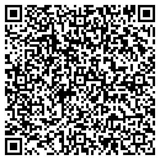QR-код с контактной информацией организации СИБХЛЕБ МАГАЗИН