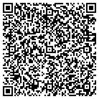 QR-код с контактной информацией организации СНЕЖИНКА ООО МАГАЗИН СВИТ-ИНВЕСТ