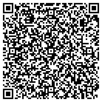 QR-код с контактной информацией организации СОВЕТСКИЙ МИНИМАРКЕТ
