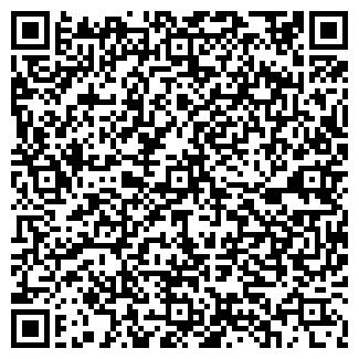 QR-код с контактной информацией организации ТАИР-ТОРГ МАГАЗИН