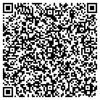 QR-код с контактной информацией организации КБО МИОРСКИЙ КУП