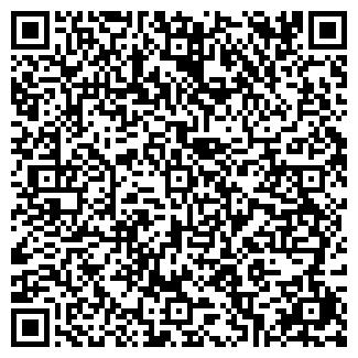 QR-код с контактной информацией организации ТОВАРЫ ДЛЯ ВСЕХ