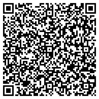 QR-код с контактной информацией организации ФЕБА КОМПАНИЯ