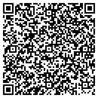 QR-код с контактной информацией организации ФЕДОРИН Е. В.