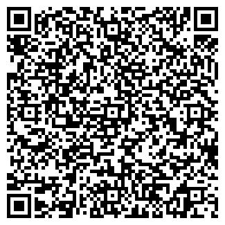 QR-код с контактной информацией организации ФОРНАКС АО МАГАЗИН