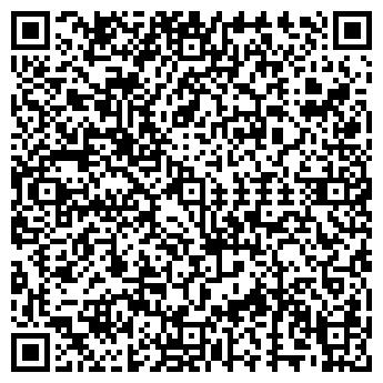 QR-код с контактной информацией организации ФРУТ-ТРЕЙДИНГ, ООО