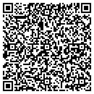 QR-код с контактной информацией организации ЧАЙКА ТОО МАГАЗИН