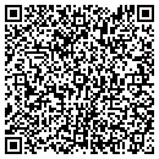 QR-код с контактной информацией организации ЧП АНИСИМОВ
