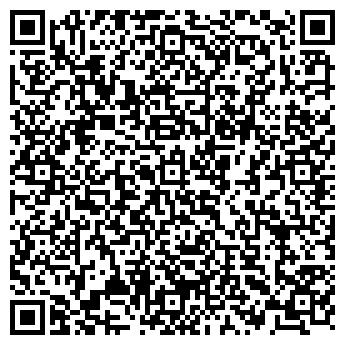 QR-код с контактной информацией организации ЧП АФАНАСЬЕВА МАГАЗИН