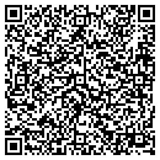 QR-код с контактной информацией организации ЧП БАЖУКОВ