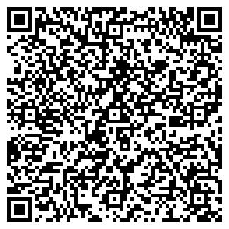 QR-код с контактной информацией организации ЧП БРЫКОВ