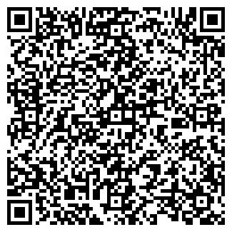 QR-код с контактной информацией организации ЧП ДОЛГИХ