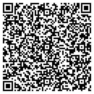 QR-код с контактной информацией организации ЧП КАНИЦКА