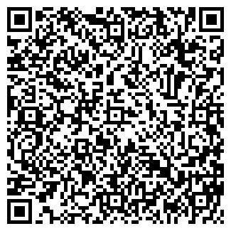 QR-код с контактной информацией организации ЧП КЛИНКОВА