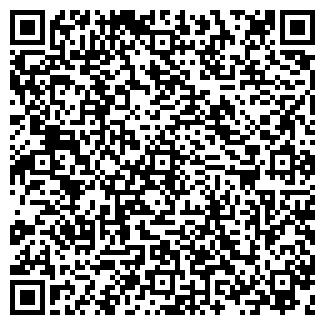 QR-код с контактной информацией организации ЧП КОЗЫРЕВ