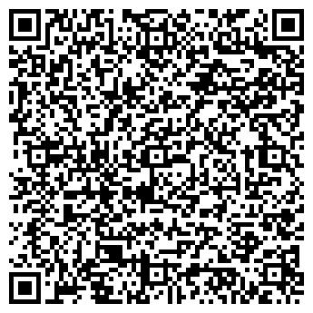 QR-код с контактной информацией организации ПАО Сбербанк