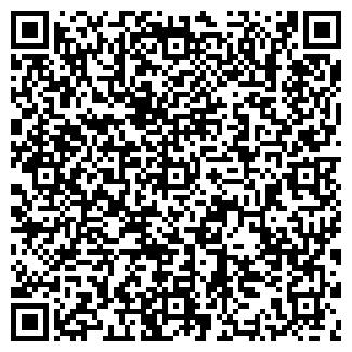 QR-код с контактной информацией организации ЧП КЯГО Ю.Н.