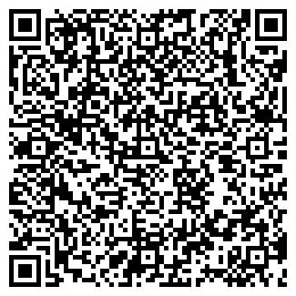 QR-код с контактной информацией организации ЧП ЛЕОНТЬЕВ