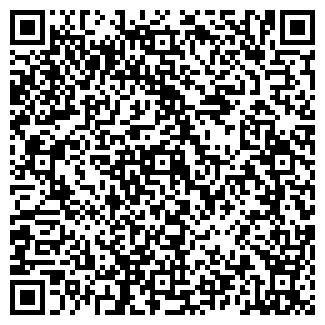 QR-код с контактной информацией организации ЧП МАЛИНОВСКИЙ