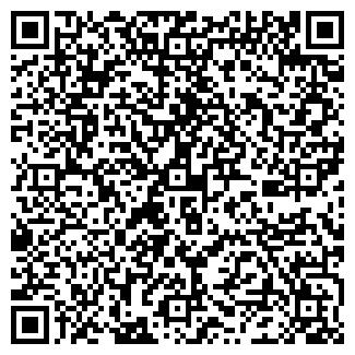 QR-код с контактной информацией организации ЧП МЕЕРОВ