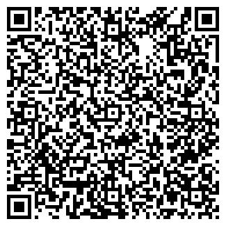 QR-код с контактной информацией организации ЧП МЕРКУЛЬЕВ