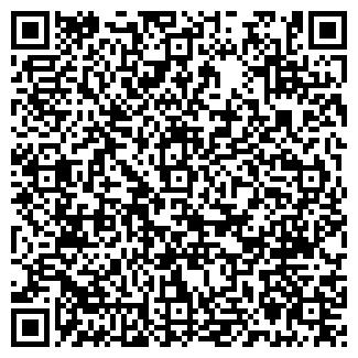 QR-код с контактной информацией организации ЧП МИЛОВАНОВ