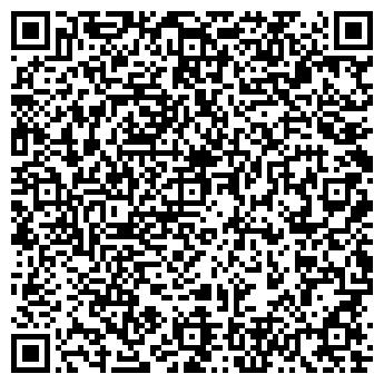 QR-код с контактной информацией организации ЧП МОИСЕЕВА МАГАЗИН