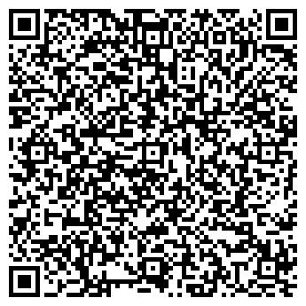 QR-код с контактной информацией организации ЧП МОЛЧАНОВА МАГАЗИН