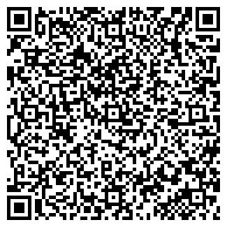 QR-код с контактной информацией организации ЧП МОРОЗОВА