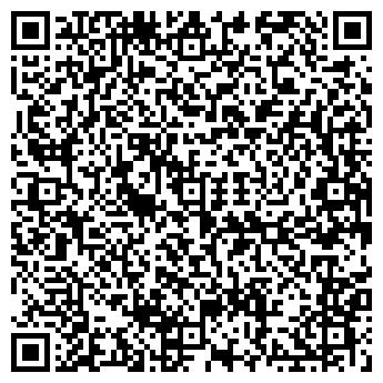 QR-код с контактной информацией организации РАЙИСПОЛКОМ МИОРСКИЙ