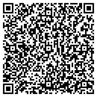 QR-код с контактной информацией организации ЧП УСТЮХИН