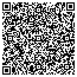 QR-код с контактной информацией организации ЧП ХРАПОВИЧ