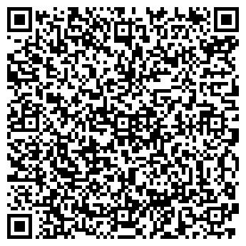 QR-код с контактной информацией организации ЧП ЧУХАРЕВА МАГАЗИН